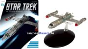 Star Trek Official Starships Collection #084 NX Alpha Prototype Eaglemoss